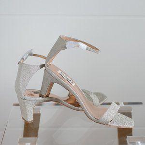 Badgley Mischka Women's Aida Heeled Sandal 8.5 NEW